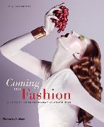 Cover-Bild zu Herschdorfer, Nathalie: Coming into Fashion