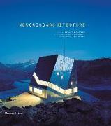 Cover-Bild zu Herschdorfer, Nathalie: New Swiss Architecture