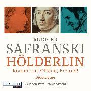 Cover-Bild zu Hölderlin (Audio Download) von Safranski, Rüdiger