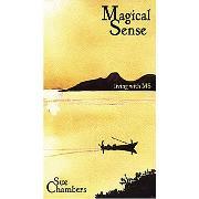 Cover-Bild zu A Magical Sense (Audio Download) von Chambers, Sue