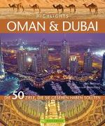 Cover-Bild zu Highlights Oman & Dubai von Bernhart, Udo