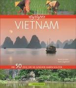 Cover-Bild zu Highlights Vietnam von Zaglitsch, Hans