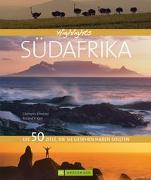 Cover-Bild zu Highlights Südafrika von Emmler, Clemens
