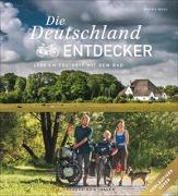 Cover-Bild zu Die Deutschland-Entdecker von Maul, Bruno