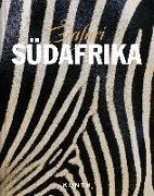 Cover-Bild zu Safari Südafrika