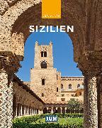 Cover-Bild zu Sizilien von Schetar-Köthe, Daniela