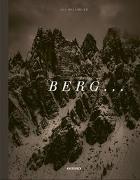 Cover-Bild zu BERG von Wiesmeier, Uli