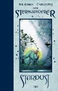 Cover-Bild zu Gaiman, Neil: Stardust - Der Sternwanderer