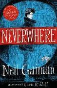 Cover-Bild zu Gaiman, Neil: Neverwhere