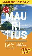 Cover-Bild zu Mauritius von Langer, Freddy