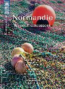 Cover-Bild zu DuMont Bildatlas 213 Normandie von Simon, Klaus