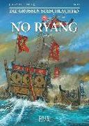 Cover-Bild zu Delitte, Jean-Yves: Die großen Seeschlachten 9