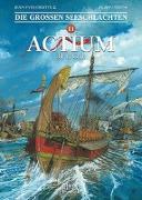 Cover-Bild zu Delitte, Jean-Yves: Die großen Seeschlachten 11
