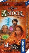 Cover-Bild zu Die Legenden von Andor - Magische Helden