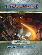 Cover-Bild zu Starfinder Pawns: Against the Aeon Throne Pawn Collection
