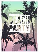 Cover-Bild zu Biella Schüleragenda mydiary 21/22, wattiert, Summer