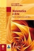 Cover-Bild zu Matematica e Arte von Ghione, Franco (Hrsg.)