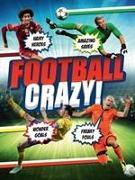 Cover-Bild zu Mugford, Simon: Football Crazy!
