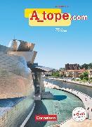 Cover-Bild zu A_tope.com, Ausgabe 2010, Schülerbuch von Bürsgens, Gloria