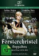 Cover-Bild zu Rabenalt, Arthur Maria (Prod.): Die Försterchristel (1962) und Försterchristl (1952) - Doppelbox (Filmjuwelen)