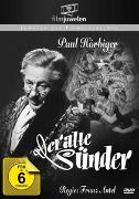 Cover-Bild zu Paul Hörbiger (Schausp.): Der alte Sünder - mit Paul Hörbiger