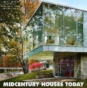 Cover-Bild zu Ottaviani, Lorenzo: Midcentury Houses Today