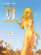 Cover-Bild zu Matz,: XIII Mystery 9: Felicity Brown