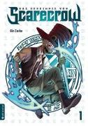 Cover-Bild zu Zarbo, Gin: Das Geheimnis von Scarecrow 01