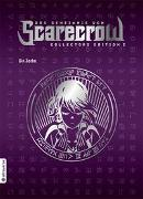 Cover-Bild zu Zarbo, Gin: Das Geheimnis von Scarecrow Collectors Edition 02