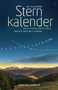 Cover-Bild zu Held, Wolfgang: Sternkalender Ostern 2021 bis Ostern 2022