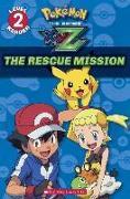 Cover-Bild zu Barbo, Maria S.: Rescue Mission