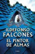 Cover-Bild zu Falcones, Ildefonso: El Pintor de Almas / Painter of Souls