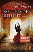 Cover-Bild zu Falcones, Ildefonso: Das Lied der Freiheit