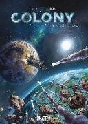 Cover-Bild zu Filippi, Denis-Pierre: Colony. Band 1