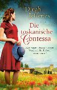 Cover-Bild zu Jefferies, Dinah: Die toskanische Contessa