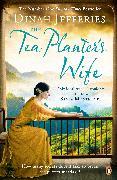 Cover-Bild zu Jefferies, Dinah: The Tea Planter's Wife