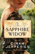 Cover-Bild zu Jefferies, Dinah: The Sapphire Widow