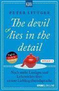 Cover-Bild zu The devil lies in the detail - Folge 2