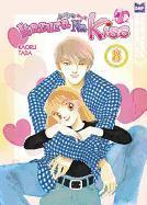 Cover-Bild zu Kaoru Tada: Itazura Na Kiss Volume 8