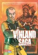Cover-Bild zu Yukimura, Makoto: Vinland Saga 03
