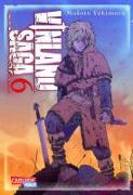 Cover-Bild zu Yukimura, Makoto: Vinland Saga 06