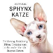 Cover-Bild zu Roswitha: Sphynx Katze (Audio Download)