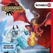 Cover-Bild zu Prelle, Michael (Gelesen): Folge 05: Rückkehr der Mini-Creatures (Audio Download)