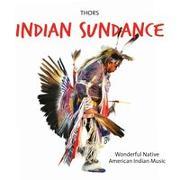 Cover-Bild zu Indian Sundance von Thors (Komponist)