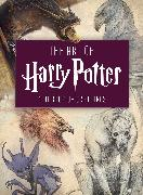 Cover-Bild zu Insight Editions: The Art of Harry Potter: Mini Book of Creatures