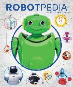 Cover-Bild zu Insight Editions: Robotpedia