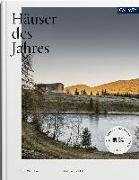 Cover-Bild zu Wachtveitl, Udo: Häuser des Jahres 2021