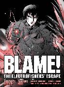 Cover-Bild zu Nihei, Tsutomu: BLAME! Movie edition
