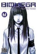 Cover-Bild zu Nihei, Tsutomu: Biomega, Vol. 4