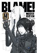 Cover-Bild zu Nihei, Tsutomu: BLAME!, 4